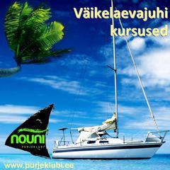 Väikelaevajuhi kursused
