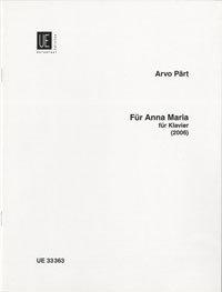 Für Anna Maria (2006)