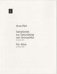 Für Alina (1976)