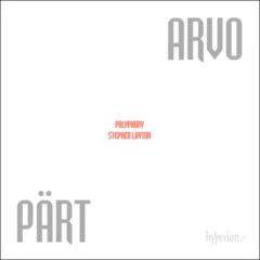 Arvo Pärt – Polyphony
