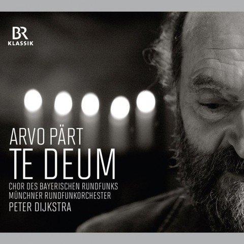 Arvo Pärt – Te Deum (BR Klassik)