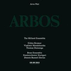 Arvo Pärt – Arbos