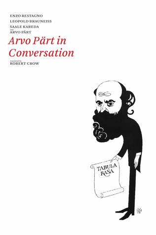 Arvo Pärt in Conversation