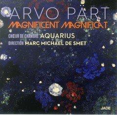 Arvo Pärt - Magnificent Magnificat