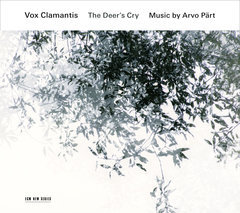 Arvo Pärt – The Deer`s Cry