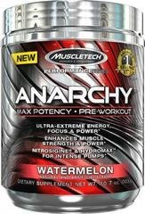 Anarchy 30 servings