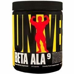 Universal Beta Ala 9  -210 Kapslit