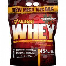 Mutant Whey - 4,5kg