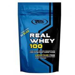 Real Pharm Whey 100 2kg