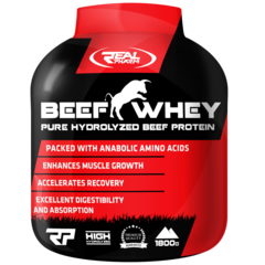 Beef Whey 85% 1,8kg
