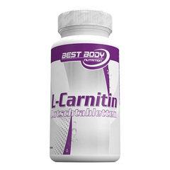 L-Carnitin Tabletid