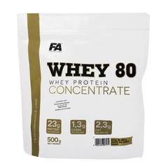 FA Whey 80- 500G