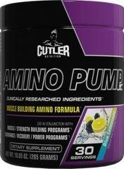 JAY CUTLER  AMINO PUMP JC™ 285 G